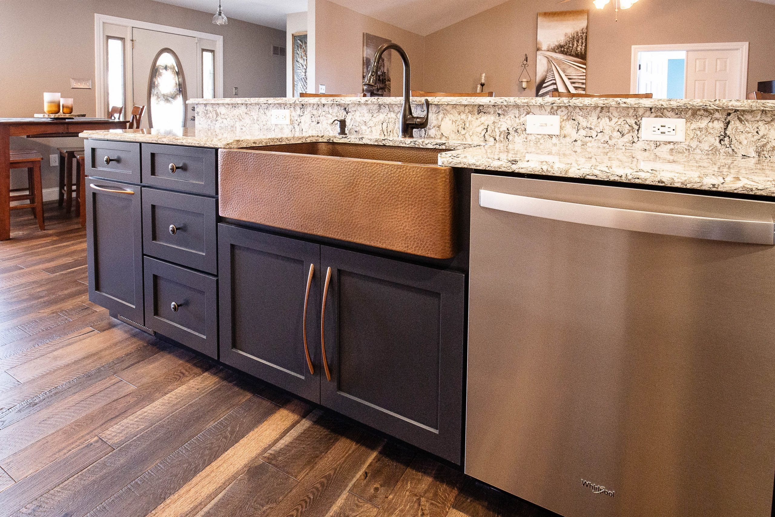 Custom Kitchens | Studio 11 Cabinets & Design