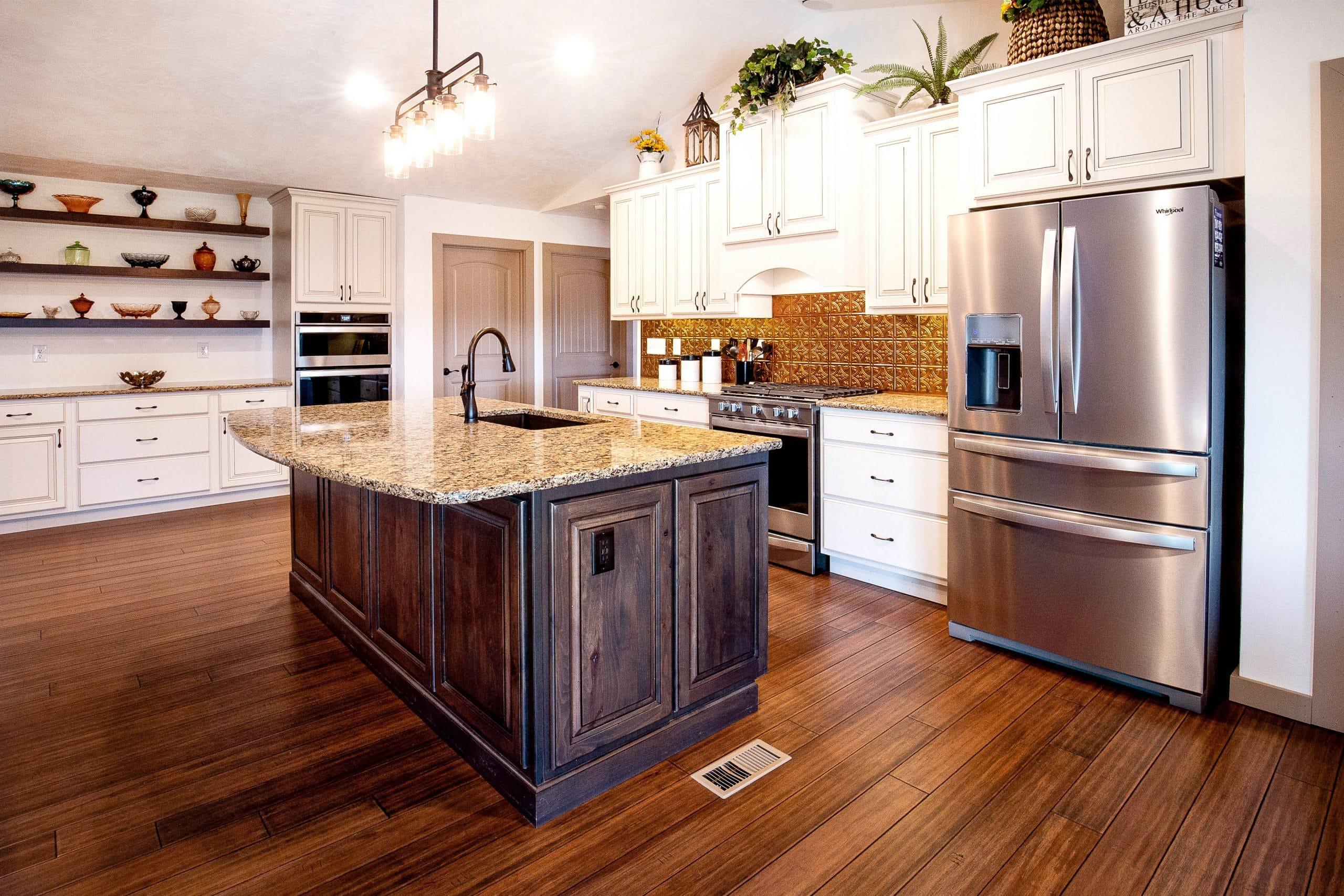 Custom Kitchens | Studio 11 Cabinets & Design
