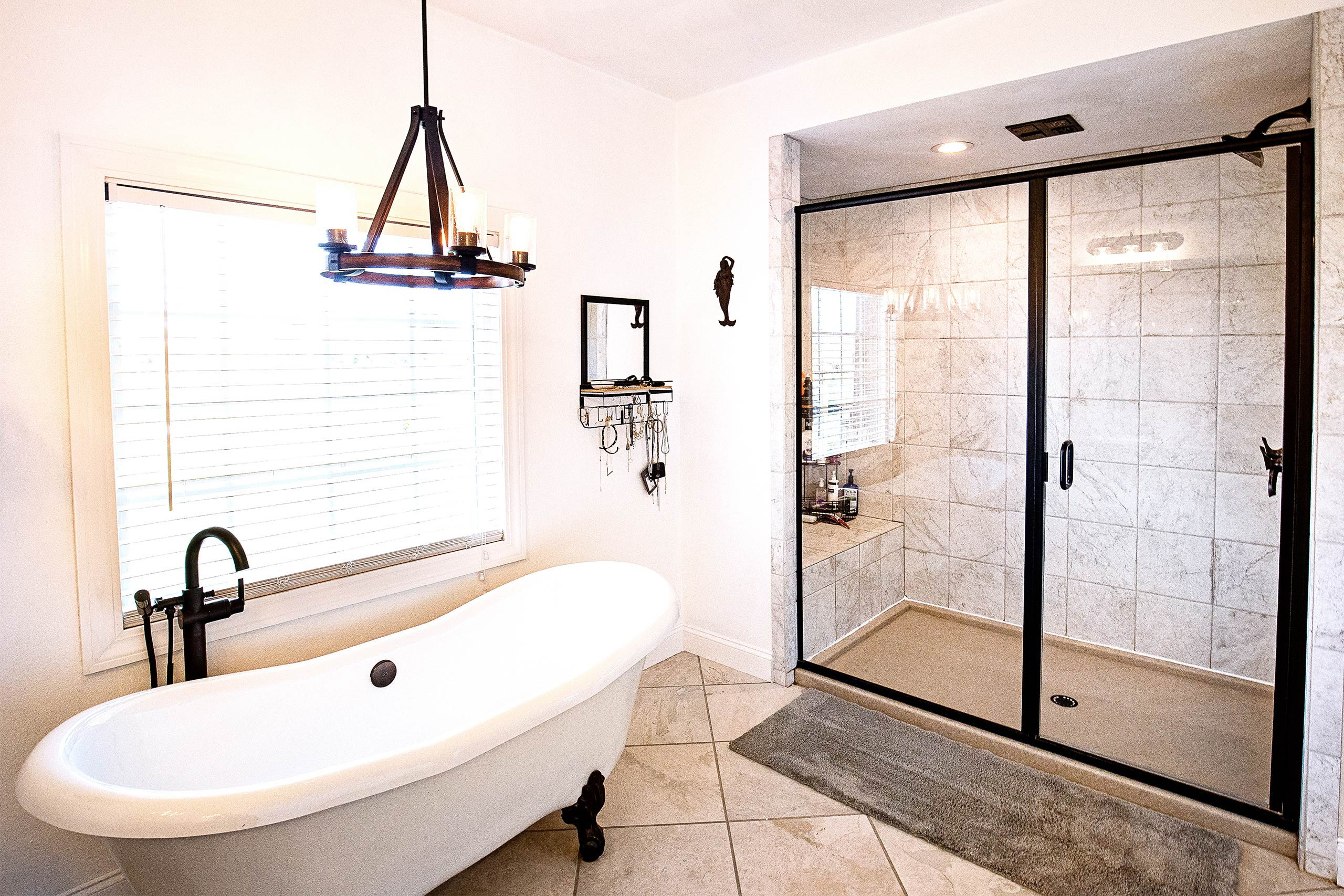 Luxury Bathroom Remodels | Columbia IL 62236
