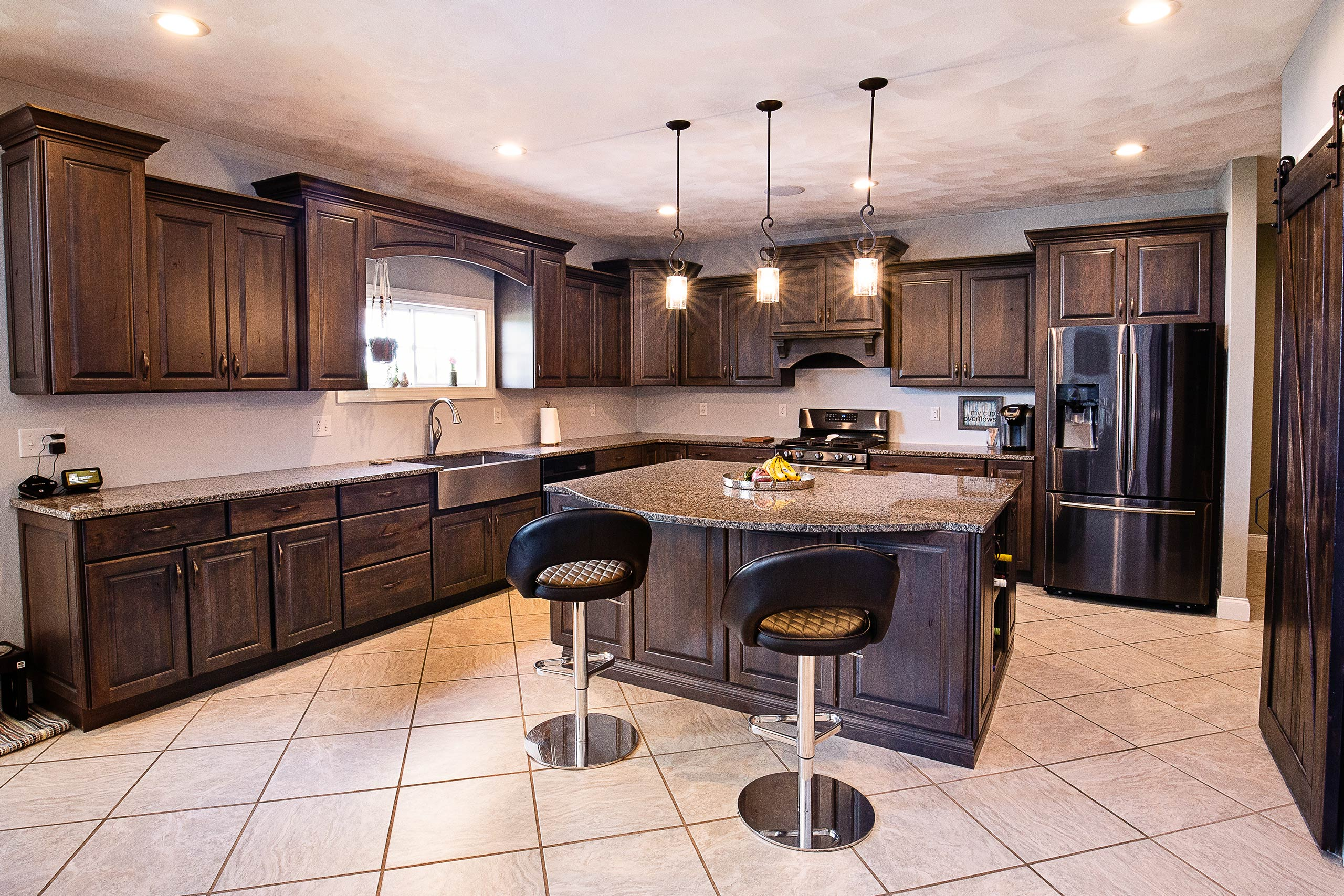 Kitchen Cabinets | Columbia IL 62236