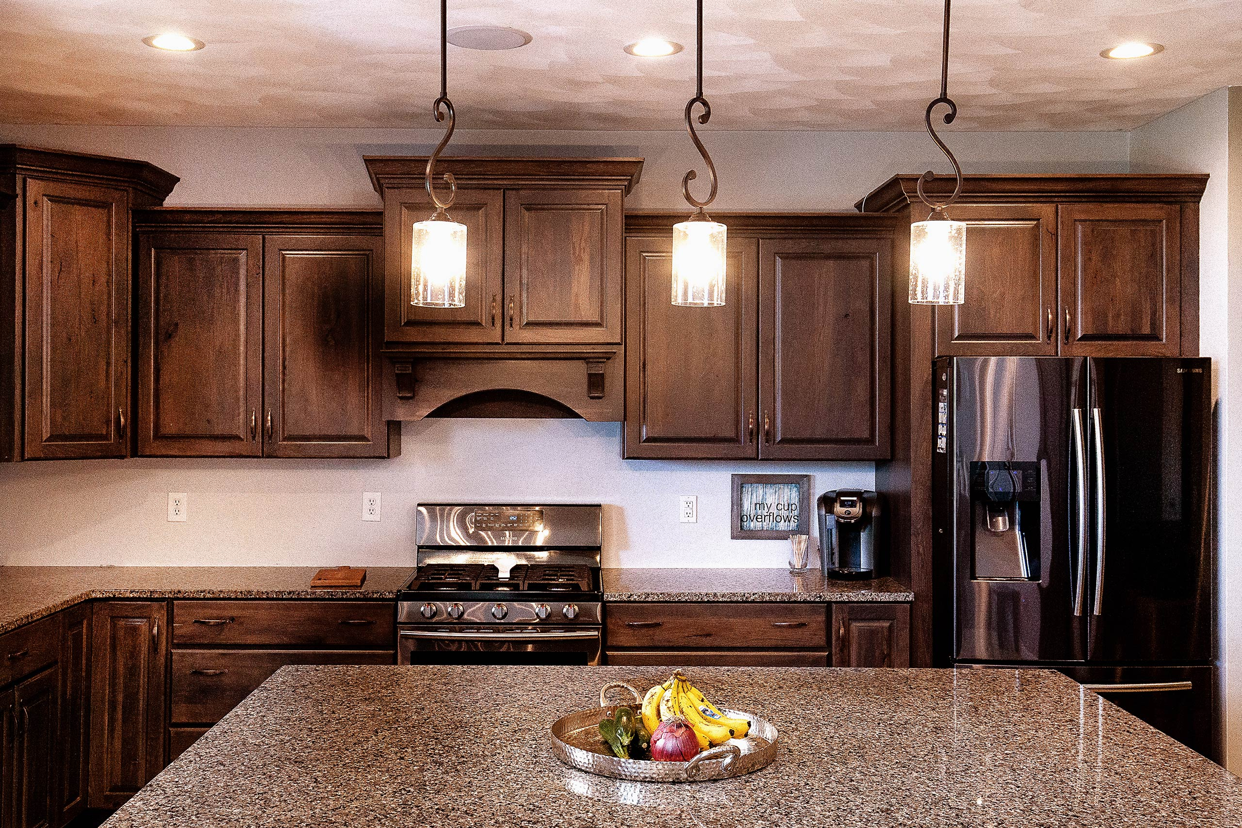 Kitchen Cabinets | Columbia IL 62236