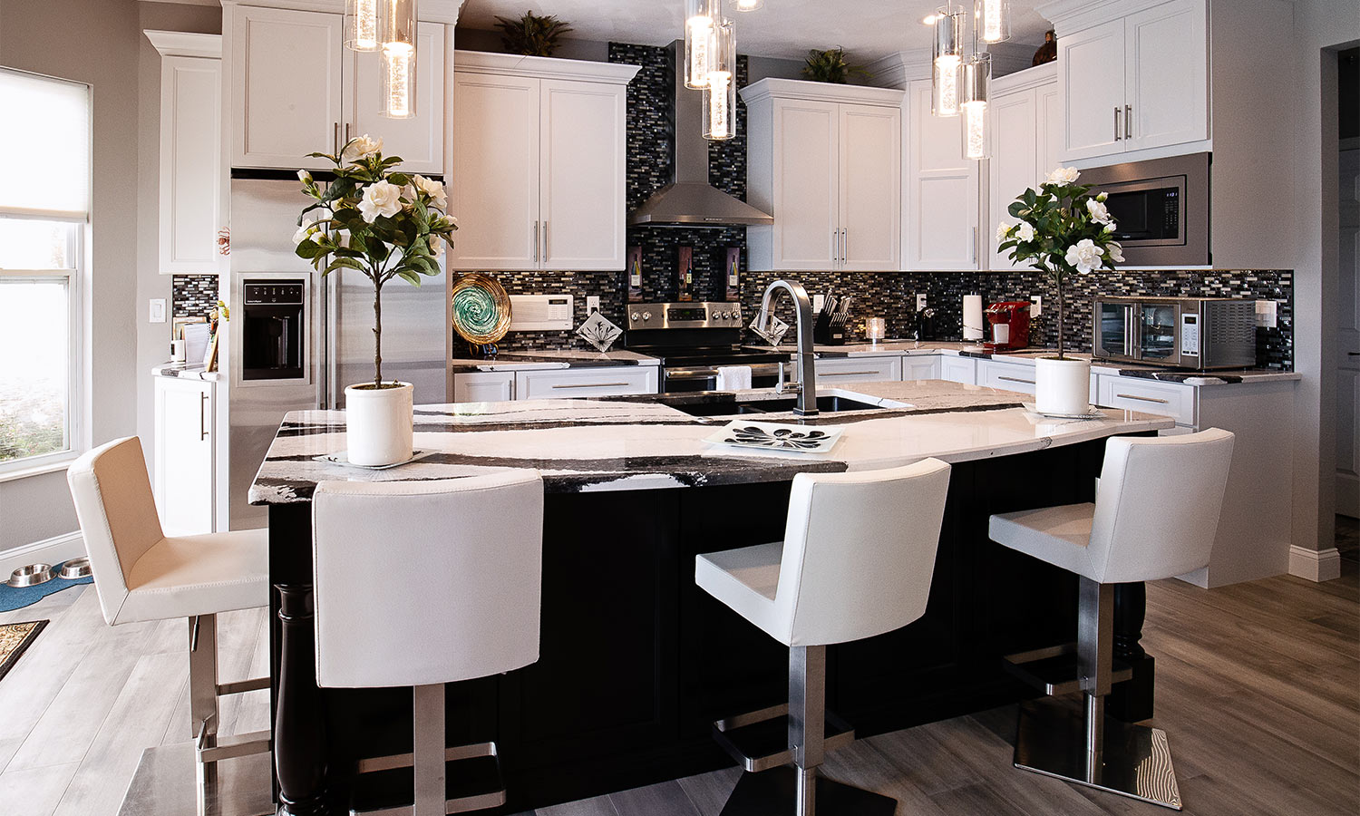 Kitchen Cabinets | Studio 11 Cabinets & Design