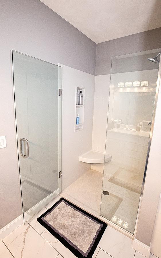 Bathroom Design & Sales | Studio 11 Cabinets & Design 62236
