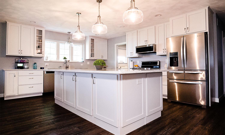 Kitchen Design & Sales | Studio 11 Cabinets & Design 62236