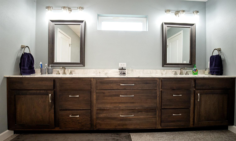 Bathroom Design & Sales | Studio 11 Cabinets & Design