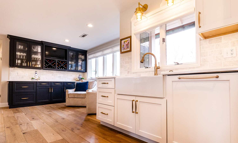 Kitchen & Bar Cabinets | Studio 11 Cabinets & Design
