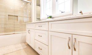 Bathroom Cabinets | Studio 11 Cabinets & Design