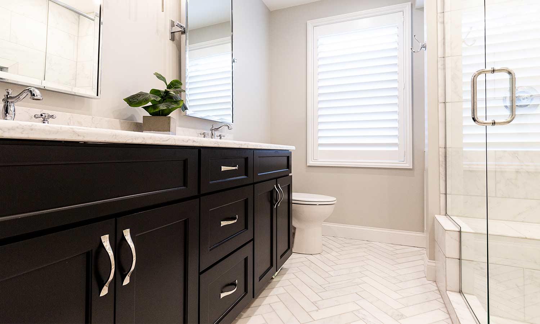 Bathroom Design Cabinets | Studio 11 Cabinets & Design