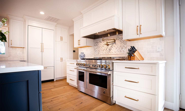 Kitchen Cabinets | Studio 11 Cabinets & Design