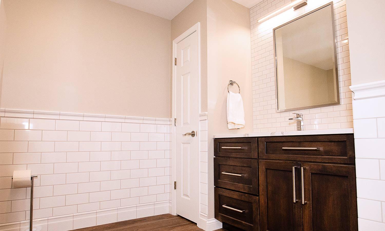 Bathroom Design | Studio 11 Cabinets & Design
