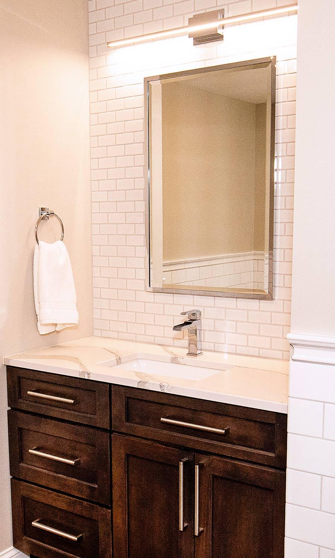 Bathroom Cabinets Design | Studio 11 Cabinets & Design