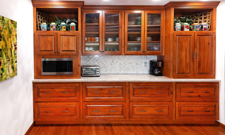 Kitchen remodel 62298