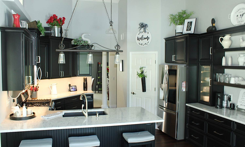 Kitchen Design | Studio 11 Cabinets & Design | 62236