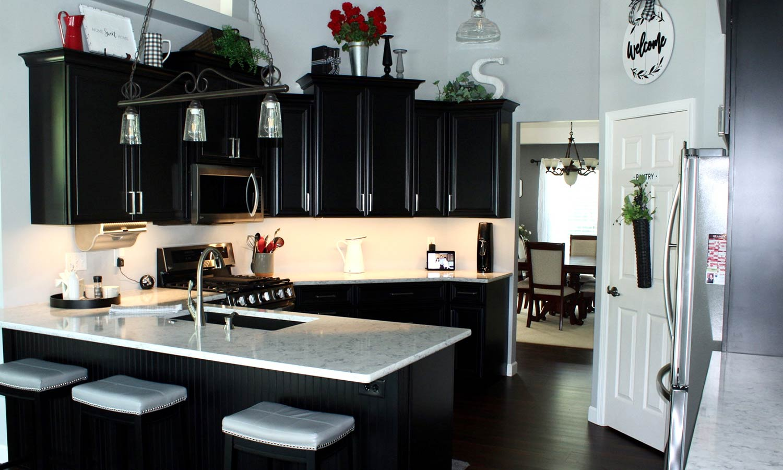 Studio 11 Cabinets | Kitchen Cabinets | Columbia, IL 62236