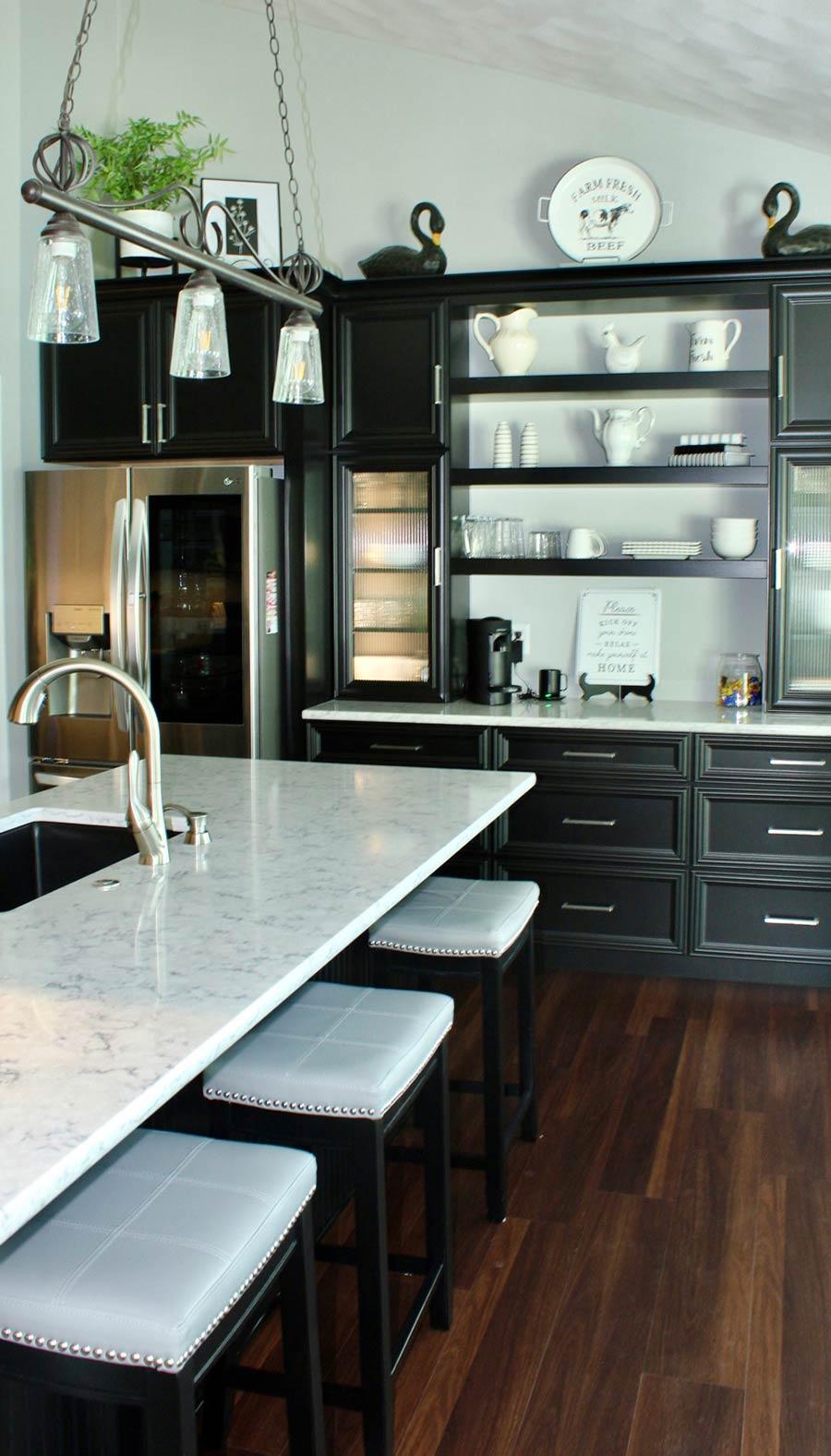 Kitchen Remodel | Studio 11 Cabinets & Design