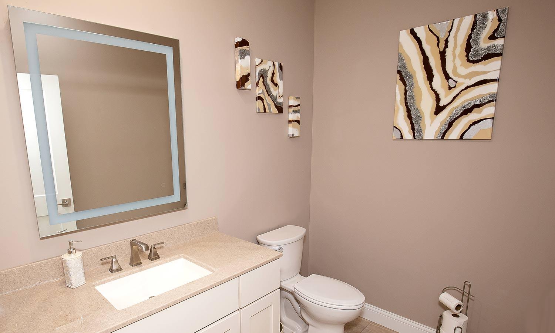 Studio 11 Cabinets & Design | Bathroom Design