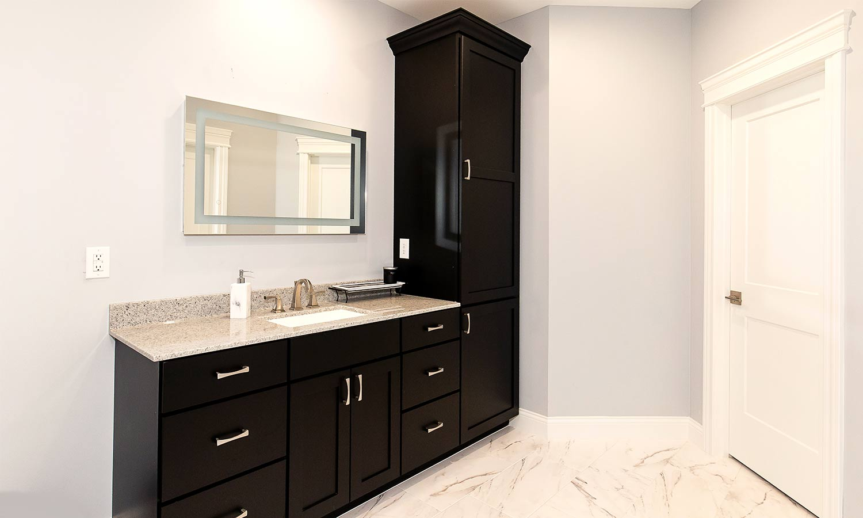 Studio 11 Cabinets & Design | Bathroomn Design