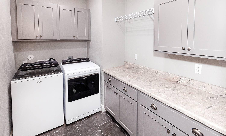 Studio 11 Cabinets & Design | Laundry Room Design